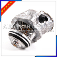 car accessories Engine Thermostat Assembly For Mercedes M272 Dodge 2722000415 / 2722000115