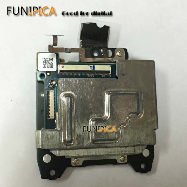 US $48 0  CCD Image Sensor Replacement Unit For Nikon D3200 COMS Parts  camera Accessories free shipping-in Len Parts from Consumer Electronics on