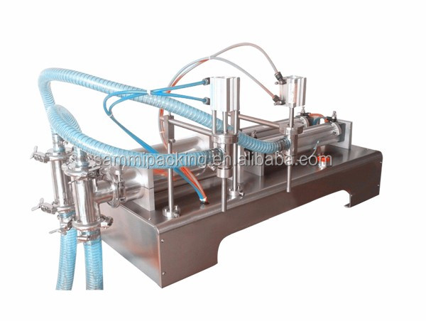 party support available Semi-auto liquid detergent filling machine for shampoo,liquid soap (13).jpg