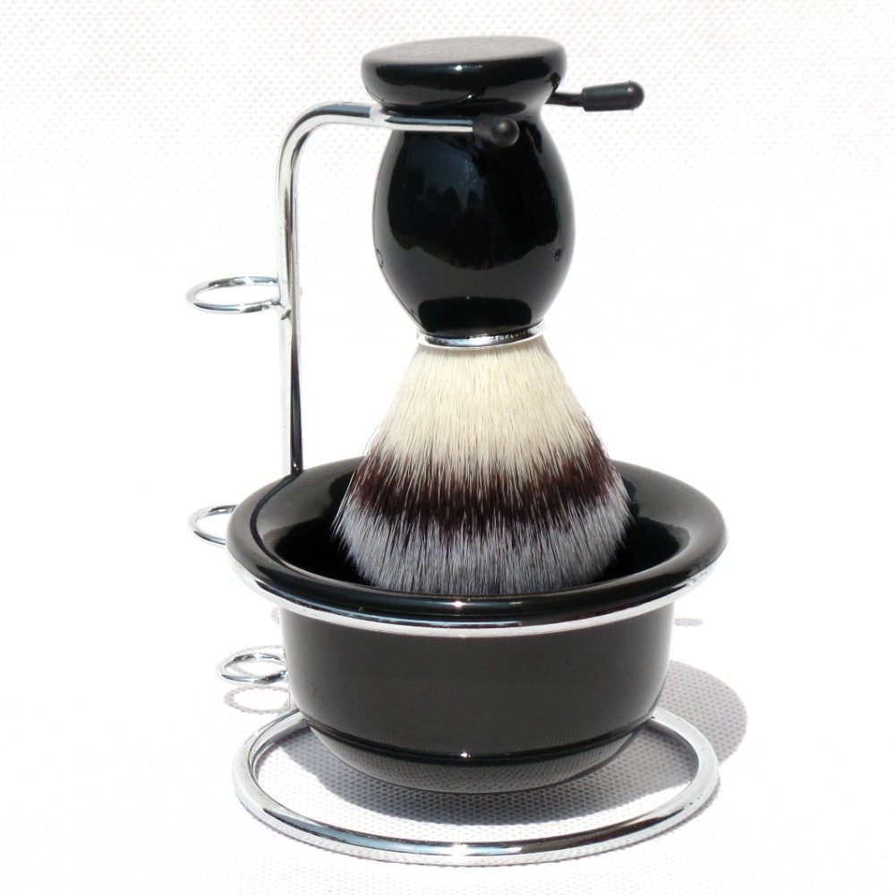 shaving razor stand 2