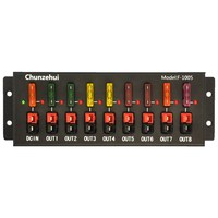 2 Pcs Lot 1 8 Ohm 1 Metal Film Resistors 3W 3 Watts