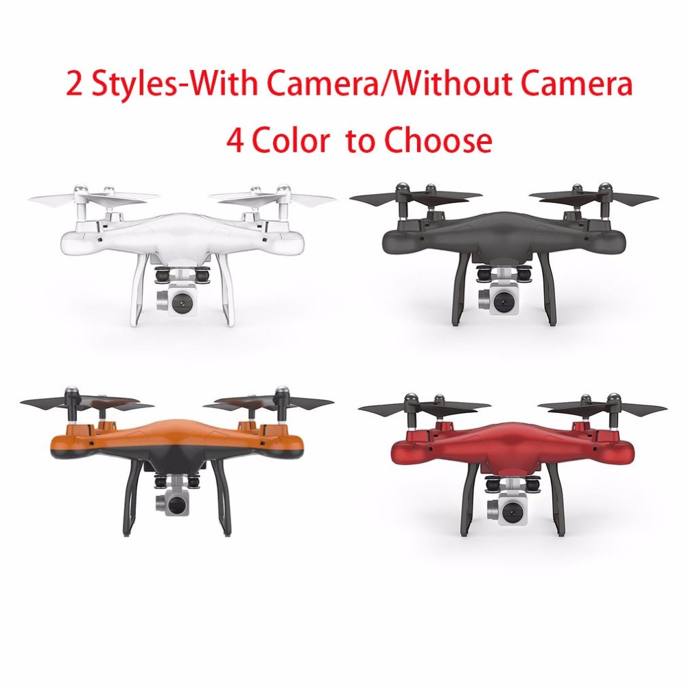 X10 2.4Ghz RC Drone With HD camera FPV Headless Mode RC Quadcopter Remote Control Helicopter Aircraft Toys For Kids Gift Toy yizhan i8h 4axis professiona rc drone wifi fpv hd camera video remote control toys quadcopter helicopter aircraft plane toy