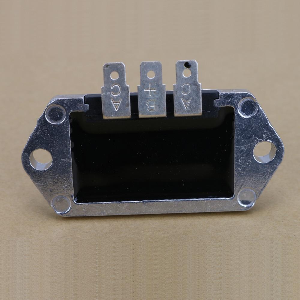 Koleroader Motorcycle Ignition Voltage Regulator Rectifier For Kohler K361 Wiring Diagram John Deere K341 K532 K582 L161 L181 Me057 2 In Motorbike Ingition From