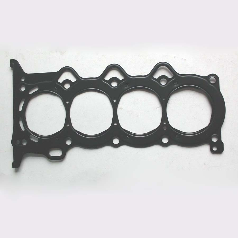 Cylinder Head Gasket 2 Per Engine 07v103147: For TOYOTA YARIS 1NZFE 2NZFE Cylinder Head Gasket Engine