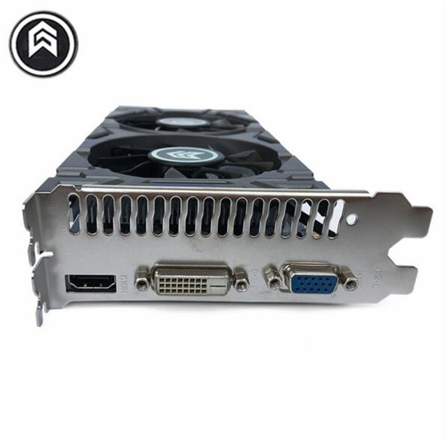 100%Original Graphics Card GTX 750TI 2048MB/2GB 128bit GDDR5 Placa de Video carte graphique Video Card for NVIDIA Geforce PC VGA