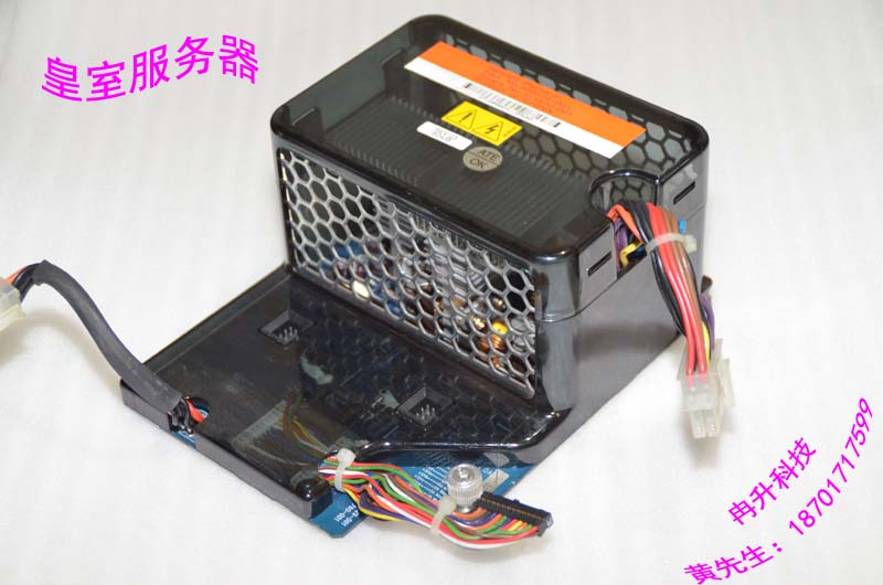 FOR HP DL380G3 server power supply backplane power manage board 309629-001 314670-001