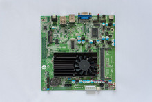 Dc12v Itx D425 D525 Industrial Motherboard Game Machine Pos Queue Machine