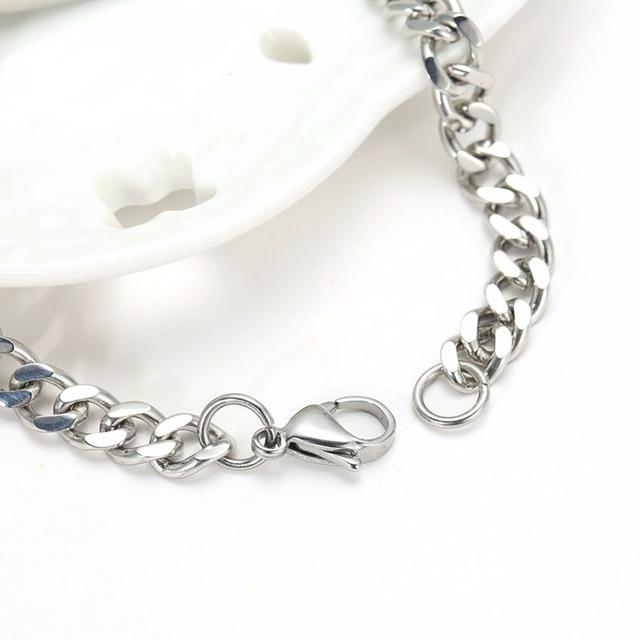 King & Queen Bracelet