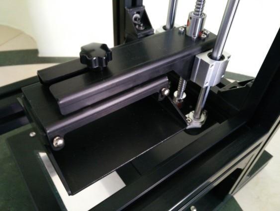 Online Shop SWMAKER DLP SLA 3D printer parts Z axis build plate ...