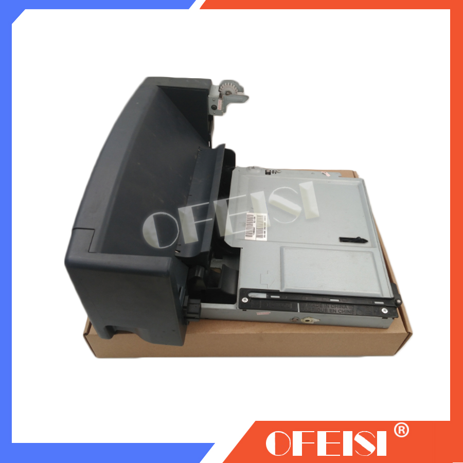 Free shipping new original for <font><b>HP</b></font> laserjet <font><b>4014</b></font> P4015 P4014 P4515 Duplexe Assembly CB519A on sale image