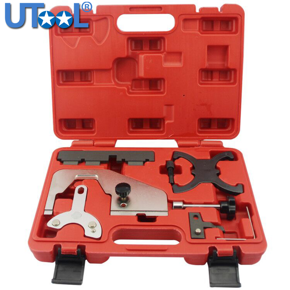 Engine Timing Tool Kit for Ford Volvo Mazda 1 6L 2 0L T4 T5 S60 S80