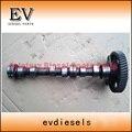 Для Yanmar детали двигателя 3D78 3TNE78 3TN78 3TNV78 распределительный вал в сборе с зубчатой передачей