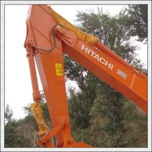 Image 4 - Bagger aufkleber für Hitachi ZAX200/210/240/250/270/330/350/360 3 3G