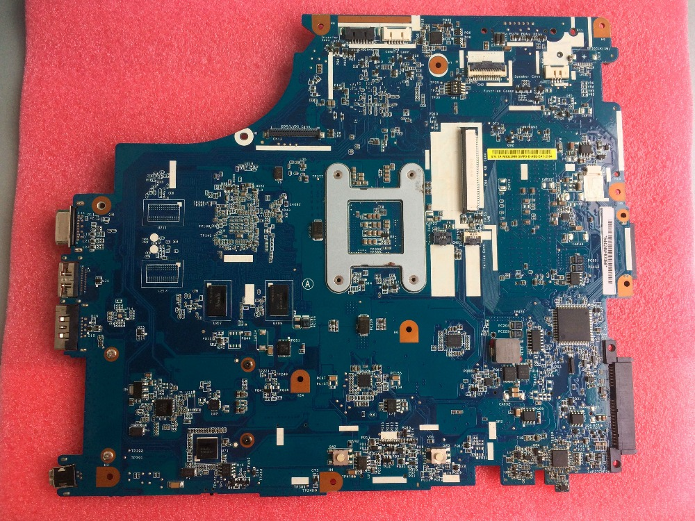 Free Shipping A1796418B A1796418c A1796397B For Sony Vaio VPCF VPC-F 119FC VPCF11Z1/E VPCF138FC/BI M932 Motherboard MBX-235 vaio vpc eh2m1r w купить