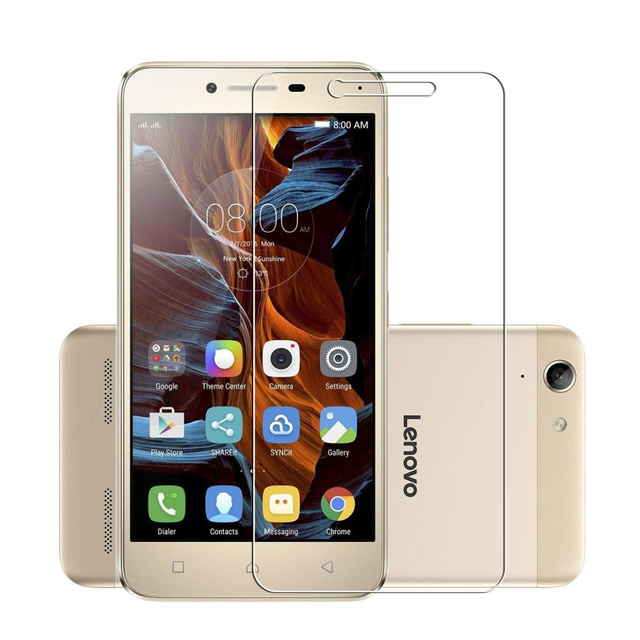 Tempered Glass For Lenovo Vibe Shot Z90 S850 A319 A328 A536 S60 S90 P70 A6000 A7000 Plus 9H Screen Protector Guard Film Glass