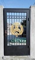Metal Gates Driveway Gates Wrought Iron Gates Forged Iron Gates Hench 3