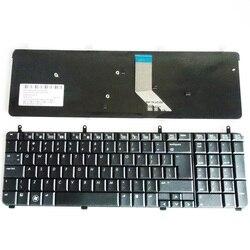 Laptop US wersja angielska klawiatura do HP Pavilion DV7-3060US DV7-3183CL DV7-2043CL DV7-2019CA DV7-3028CA DV7-3128CA DV7T-2000