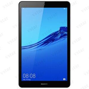 Image 3 - Original HUAWEI Mediapad M5 lite 8.0 inch tablet PC Kirin 710 Octa Core Android 9.0 5100mAh Battery
