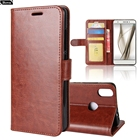 Pu Leather Case for ...