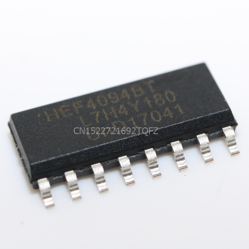 Free shipping New and original HEF4094BT HEF4094 SOP 16 500PCS