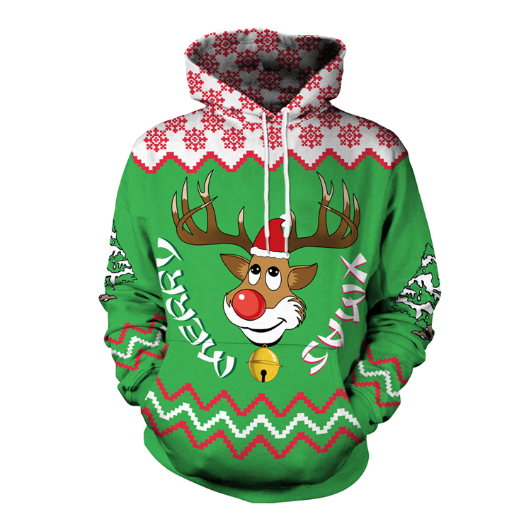 mens ugly christmas sweater 9