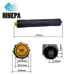 Image 2 - 4pcs Replacement Tangle Free Debris Extractors for iRobot Roomba 800 900 Series 870 880 885 960 980 Sweeping Robot Vacuum Part