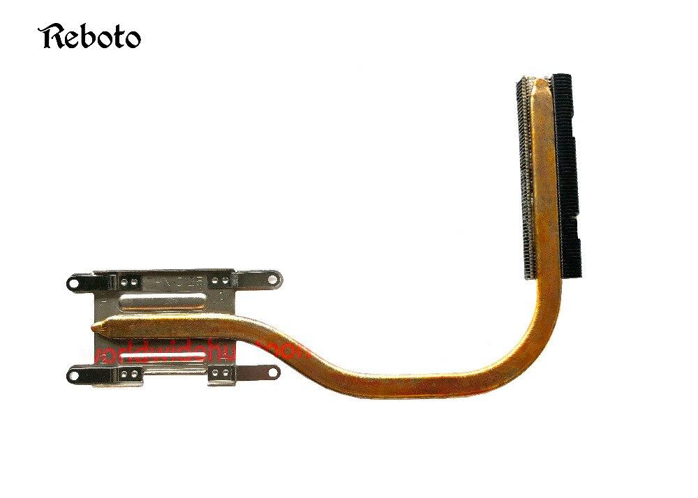 Free Shipping Laptop CPU Cooler Heatsink For HP Pavilion 15-A 15-AC121DX PN 815237-001 High Quality 100% Work original cpu heatsink for dl580g7 pn 570259 001 591207 001