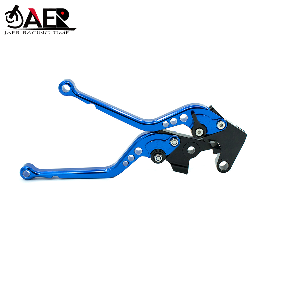 Image 5 - JEAR Adjustable CNC Motorcycle Clutch Brake Levers For Kawasaki ZX6R 636 2007 2018 Z750R Z1000 ZX10R Z1000SX NINJA 1000 Tourer-in Levers, Ropes & Cables from Automobiles & Motorcycles