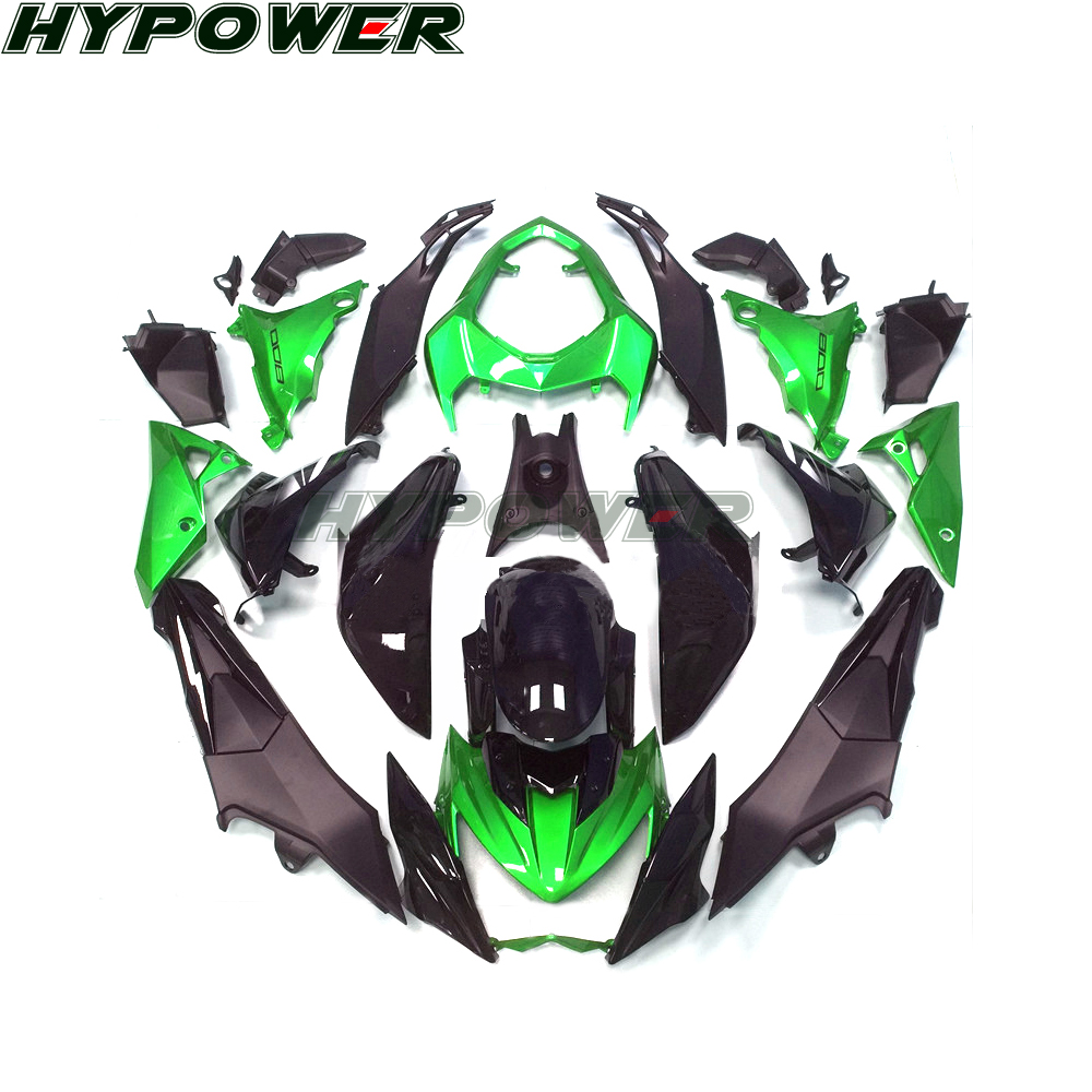 Fairings For Kawasaki Z800 Year 2013 2014 2015 2016 New Arrival ABS Motorcycle Full Fairing Kit Bodywork Cowling