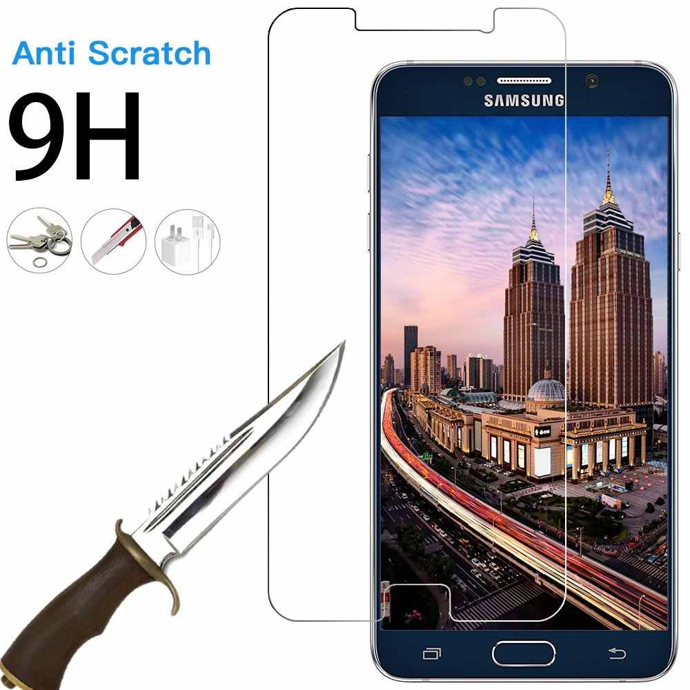 9H 2.5D Tempered Glass For Samsung Galaxy NOTE 2 3 4 5 Screen Protector For Samsung NOTE2 NOTE3 NOTE4 NOTE5 Protector Film