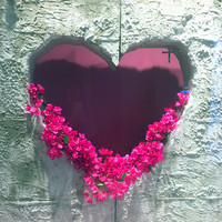 5pcs Lot Peach Flower Silk Flower Long Stem Artificial Wedding Flower Party Event Fake Flower Cherry