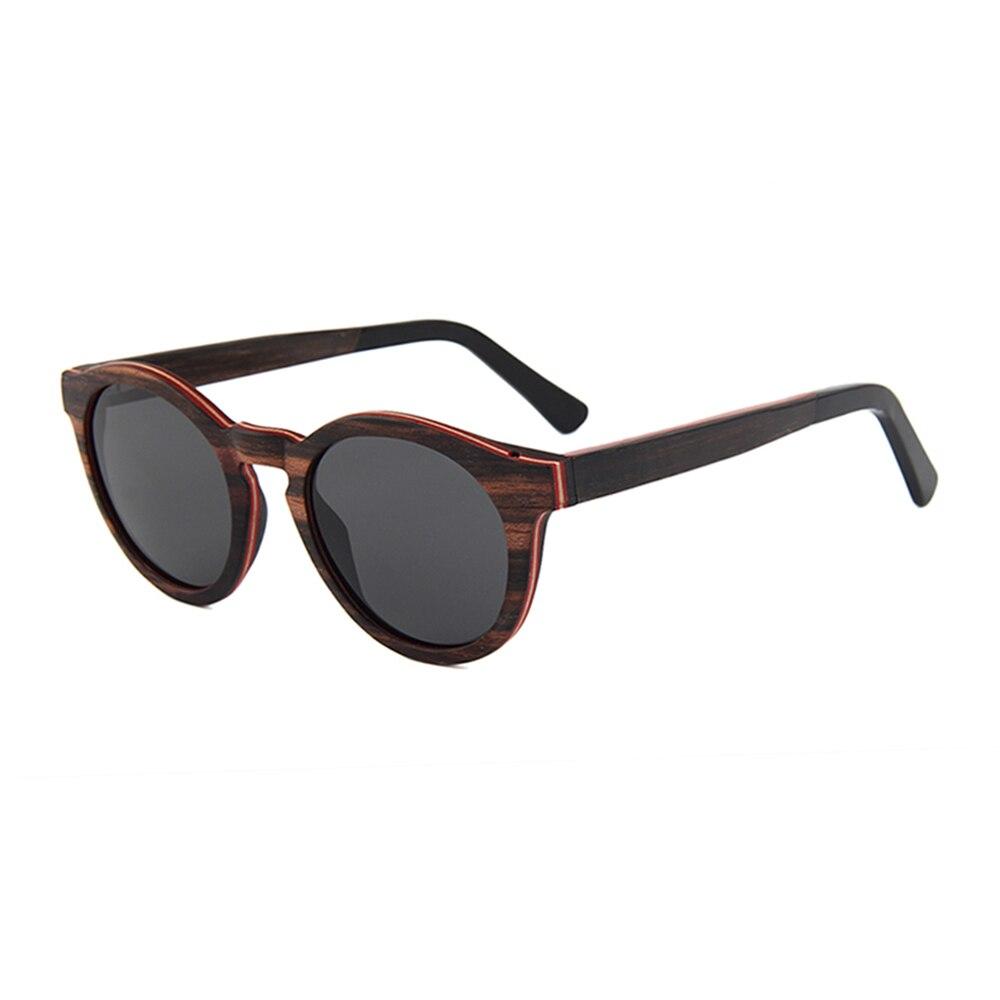 Brille Benutzerdefinierte Gespiegelt 2017 Holz Logo Übergroßen Größe Sonnenbrille Objektiv Frauen 71fUq7