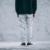 Heyguys 2016 nova hiphop calças dos homens plus size suor calças calças dos homens das mulheres de rua
