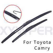 Winshield Wipers Blade For Cars for Toyota Camry from 1997 1998 1999 2000 to windscreen wiper car Accessories wholesale