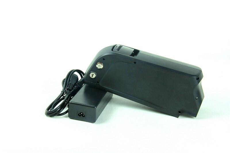 Batterie de bouteille de Samsung 18650-29E cell 48 V 11.6 Ah, batterie au lithium de vélo électrique, batterie e-bike