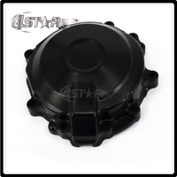 Motorcycle Engine Motor Stator Crankcase Cover For KAWASAKI ZX6R ZX 6R ZX 6R 2007 2008 2007