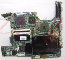 for hp dv9000 laptop motherboard nf-spp-100-n-2 441534-001 ddr2 Free Shipping 100% test ok for hp dv9000 p n 459566 001 laptop motherboard amd non integrated working well and full tested