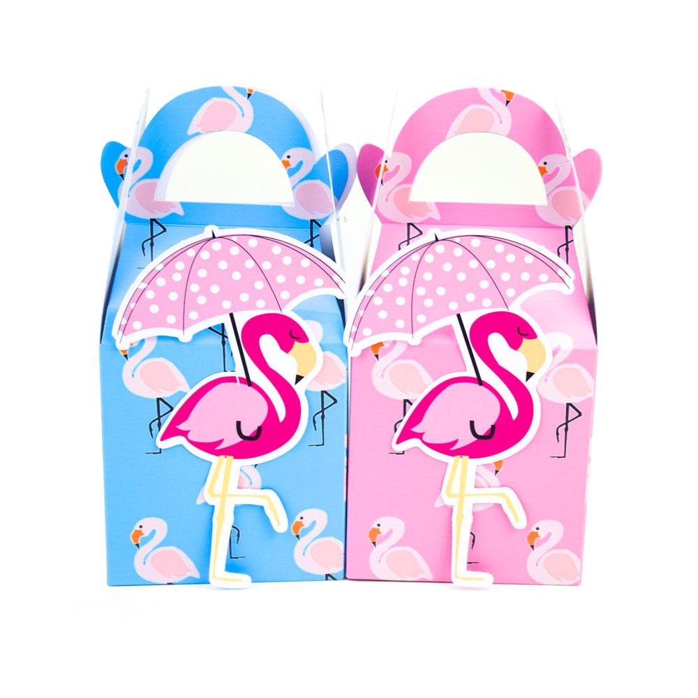 Netter Junge und Mädchen Hero Favor Box Candy Box Geschenk Box Cupcake Box Junge Kinder Geburtstag Partei Liefert Dekoration