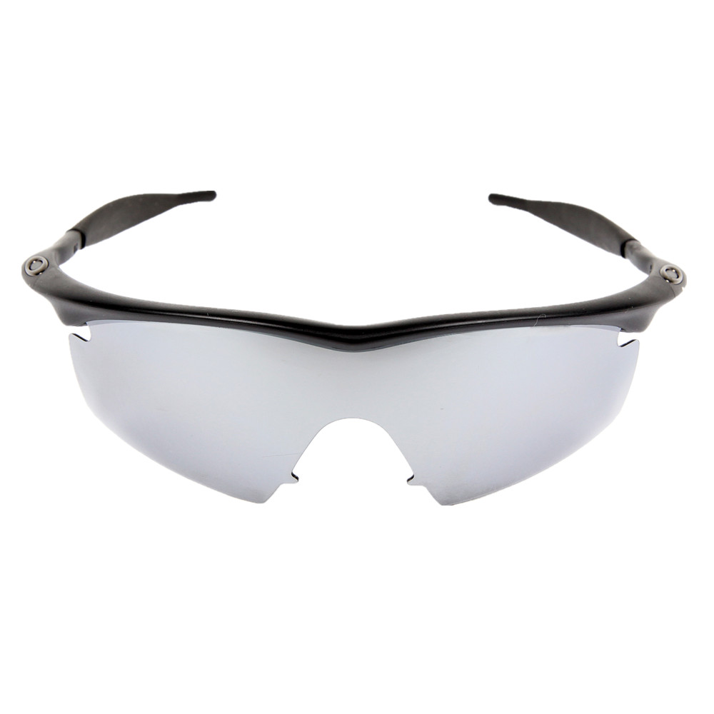Oakley Clear Frame Glasses : oakley m frame sunglasses with clear lenses for sale