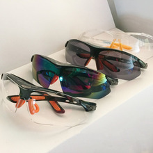 Cycling Eyewear Unisex Outdoor Sports Sunglass UV400 Bike Bi