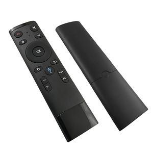Q5 Bluetooth/2,4 ГГц Wi-Fi голосовое дистанционное управление воздушная мышь с usb-приемником для Smart TV Android Box-Type 1 открытый инструмент