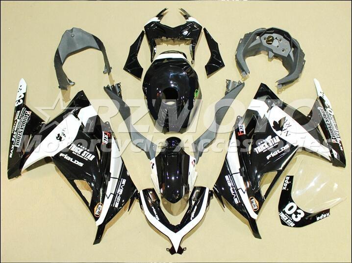 New ABS motorcycle Fairing For kawasaki Ninja 300 2013 2014 2015 2016 2017Ninja   Injection Bodywor All sorts of color  No.493New ABS motorcycle Fairing For kawasaki Ninja 300 2013 2014 2015 2016 2017Ninja   Injection Bodywor All sorts of color  No.493