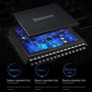 Image 4 - Беспроводное зарядное устройство Baseus Qi, автомобильный держатель для телефона iPhone 11Pro, Samsung, держатель, подставка с креплением на вентиляционное отверстие, Гравитационный автомобильный держатель
