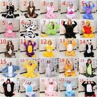 2017 New Hot Unicorn Tenma Unisex Kigurumi Pajamas Animal Cosplay Onesie Sleepwear Variety Of Robe Cartoon