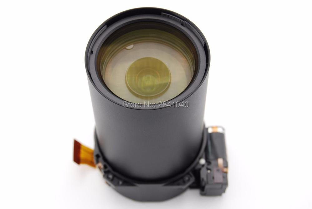 NEW Lens Zoom Unit For Nikon for Coolpix P610 / B700 Digital Camera Repair Part (NO CCD) free shipping 98%new camera lens unit without ccd for panasonic lumixdmc lx1 lx1 lens zoom unit assembly camera silver