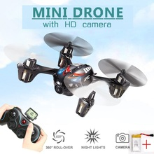 Jjrc H6c Mini Drones With Camera Micro Quadcopter Flying Camera Rc Helicopter 4ch Professional Drones Remote Control Toys Dron
