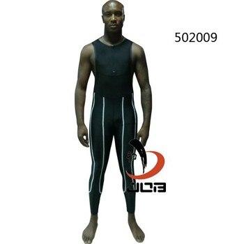 full body swimwear unisex Rash Guard Top Lycra Wetsuit Water Sport Body Suit and Windsurfing swim body suit diving wear