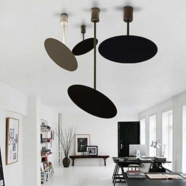 UFO Hanglamp LED Verlichting Modern Creative Design Lamp Hanglampen ...