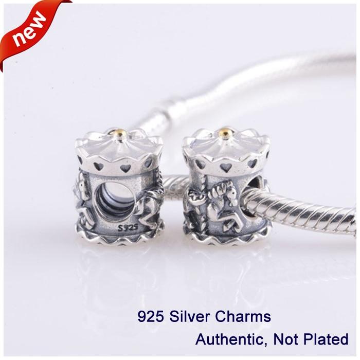 L331 nový autentický 100% 925 mincovní stříbro originální - Šperky