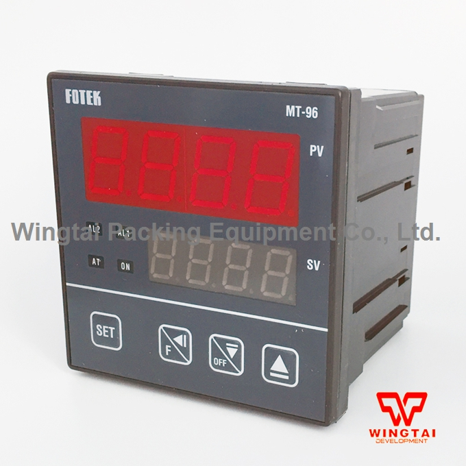 Высокое качество Тайвань Фотек MT96-Р цифровой регулятор температуры